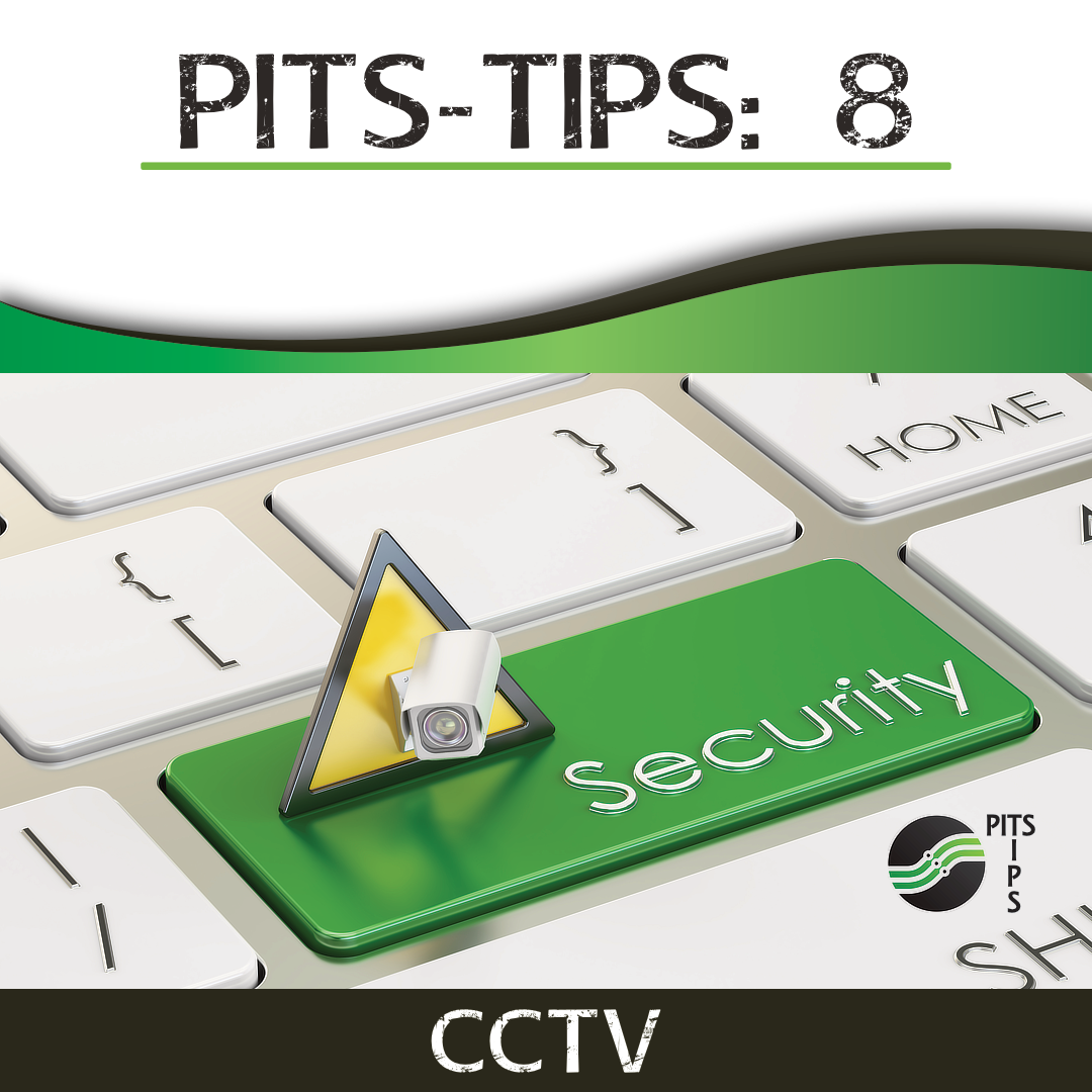 CCTV – How to Protect your IP Security Camera from being Hacked or